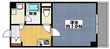 居住用地 京田辺市山手東1丁目6-2 JR学研都市線松井山手駅 5.4万円