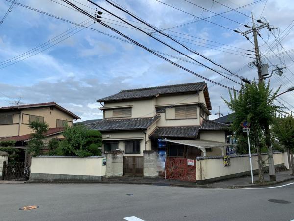 土地 枚方市菊丘町 京阪本線枚方公園駅 4300万円