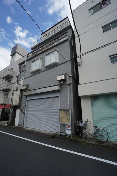 土地 墨田区緑3丁目19-4 都営大江戸線両国駅 9800万円