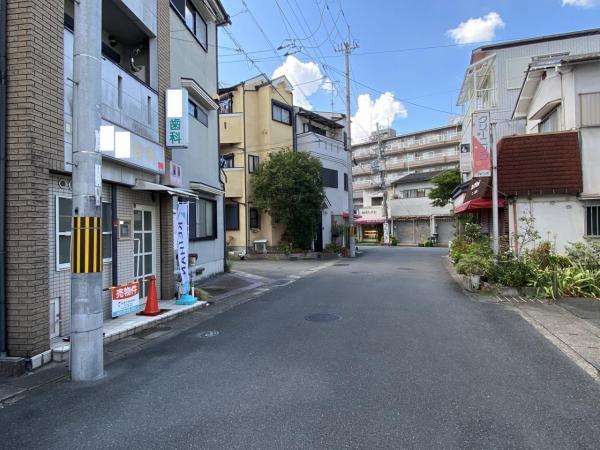 店舗事務所 宇治市六地蔵奈良町 JR奈良線六地蔵駅 1280万円