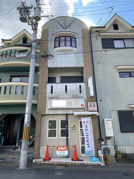 中古戸建 宇治市六地蔵奈良町 JR奈良線六地蔵駅 1280万円