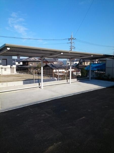 アパート 京田辺市大住小林 JR学研都市線大住駅 8.7万円