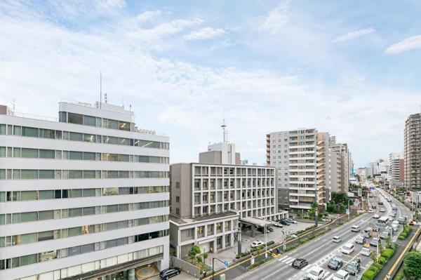 中古マンション 新宿区高田馬場2丁目5-24 東西線高田馬場駅 3180万円