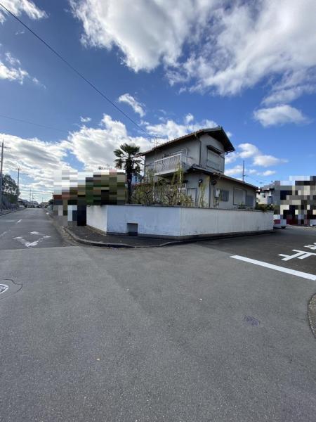 土地 八幡市西山和気 京阪本線樟葉駅 2880万円