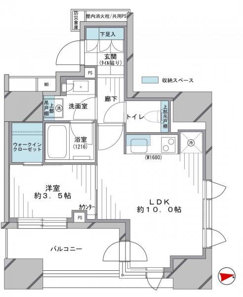 中古マンション 千代田区外神田4丁目 JR山手線秋葉原駅 5180万円