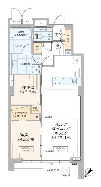 中古マンション 渋谷区神宮前5丁目 JR山手線渋谷駅 1億2980万円