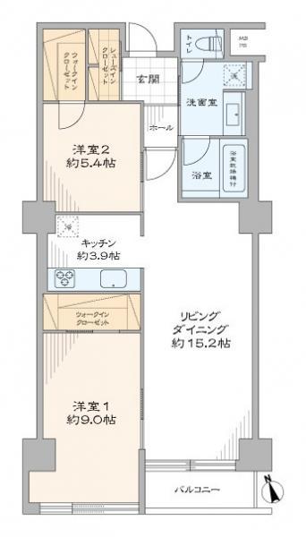 中古マンション 港区南青山6丁目 銀座線表参道駅 8790万円