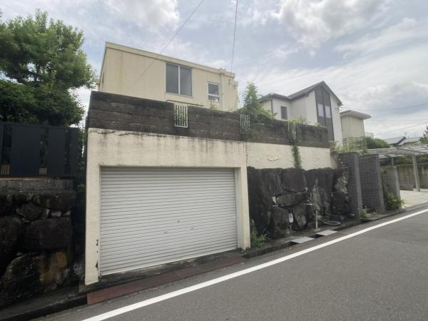 土地 八幡市男山泉 京阪本線樟葉駅 2980万円