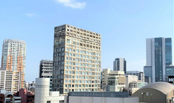 中古マンション 渋谷区神南1丁目 JR山手線渋谷駅 1億3480万円