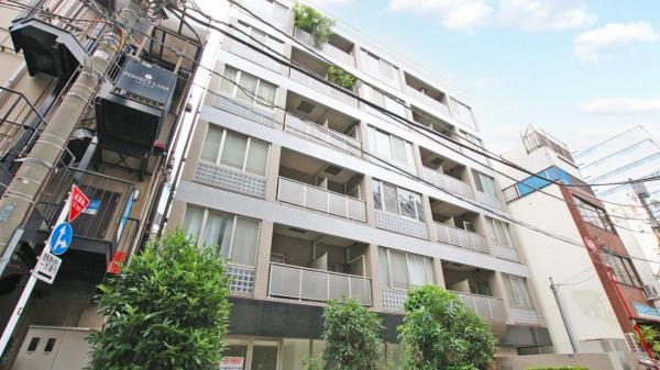 中古マンション 渋谷区渋谷2丁目 銀座線表参道駅 8190万円