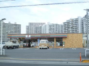中古マンション 三郷市さつき平2丁目 JR武蔵野線新三郷駅 1890万円