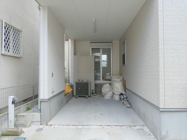中古戸建 三郷市戸ケ崎 つくばエクスプレス八潮駅 1849万円