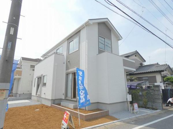 新築戸建 吉川市高久1丁目 JR武蔵野線吉川駅 3490万円