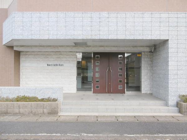 中古マンション 三郷市三郷1丁目 JR武蔵野線三郷駅 1890万円