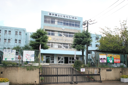 土地 三郷市中央3丁目 つくばエクスプレス三郷中央駅 3350万円