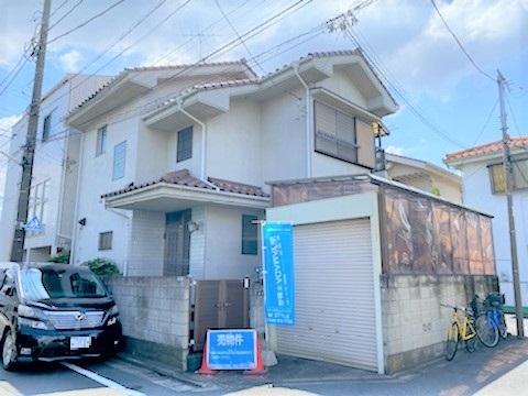 中古戸建 葛飾区西水元3丁目 千代田常磐線金町駅 1680万円