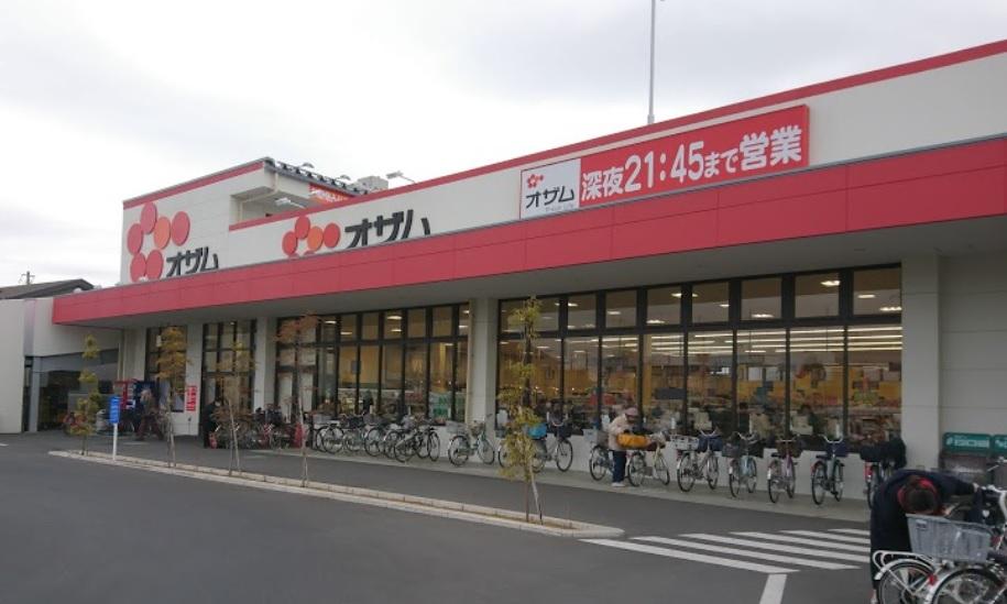 中古マンション 草加市谷塚仲町 東武伊勢崎線谷塚駅 2290万円