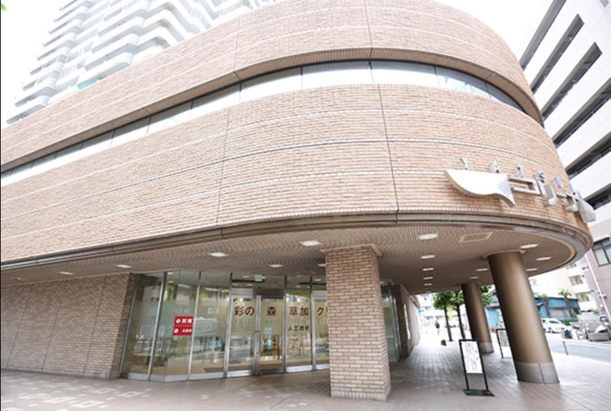 中古マンション 草加市吉町1丁目 東武伊勢崎線草加駅 2290万円