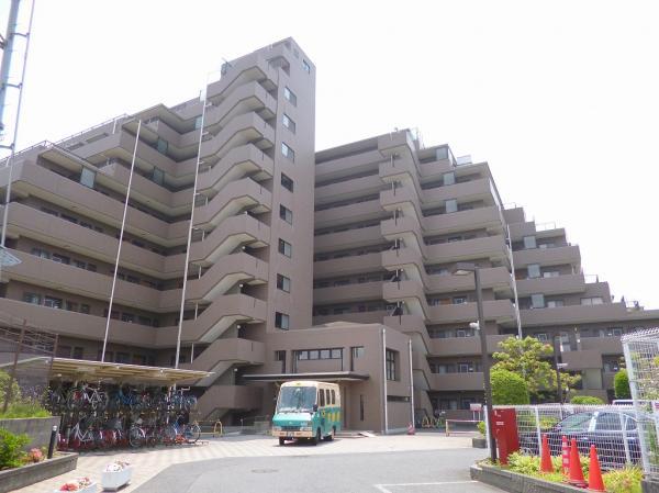 中古マンション 草加市手代2丁目 東武伊勢崎線草加駅 1980万円