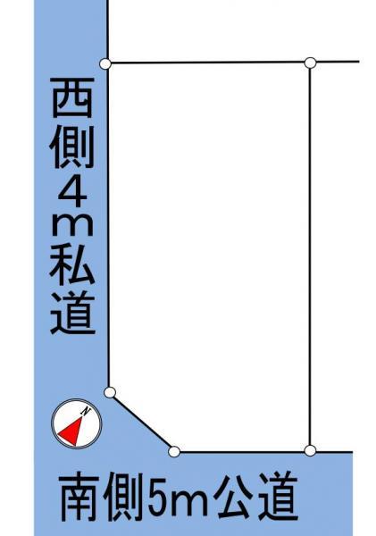 中古戸建 三郷市戸ケ崎5丁目 つくばエクスプレス八潮駅 790万円