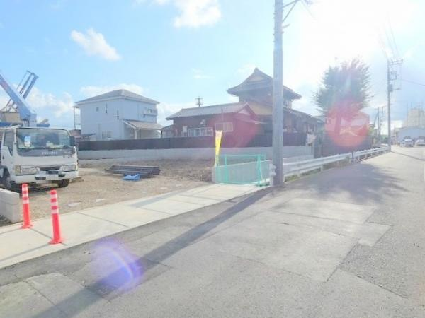 新築戸建 三郷市彦川戸1丁目 JR武蔵野線新三郷駅 2880万円