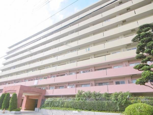 中古マンション 三郷市半田 JR武蔵野線新三郷駅 2380万円