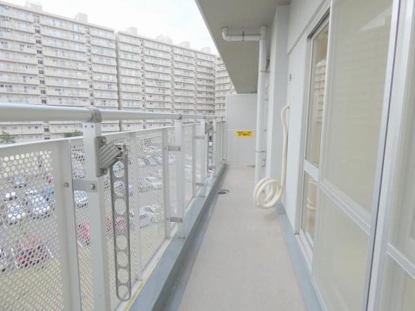 中古マンション 三郷市さつき平2丁目 JR武蔵野線新三郷駅 2490万円