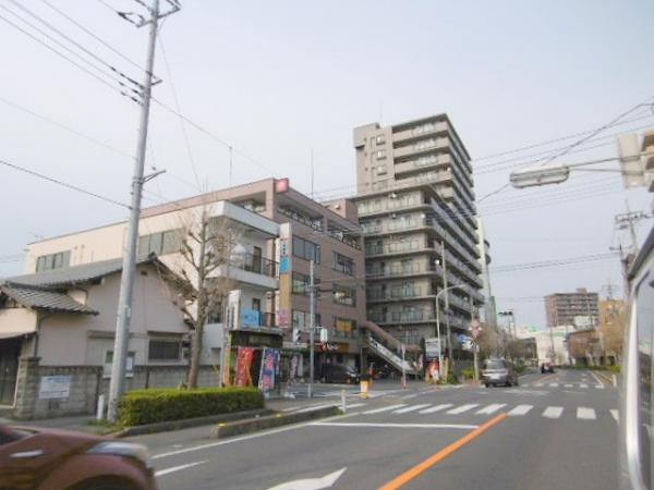 中古マンション 三郷市三郷2丁目 JR武蔵野線三郷駅 2590万円