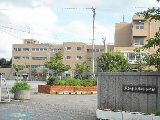 中古マンション 草加市氷川町 東武伊勢崎線草加駅 3140万円