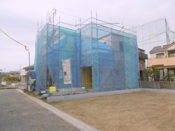 新築戸建 草加市谷塚町 東武伊勢崎線谷塚駅 4390万円