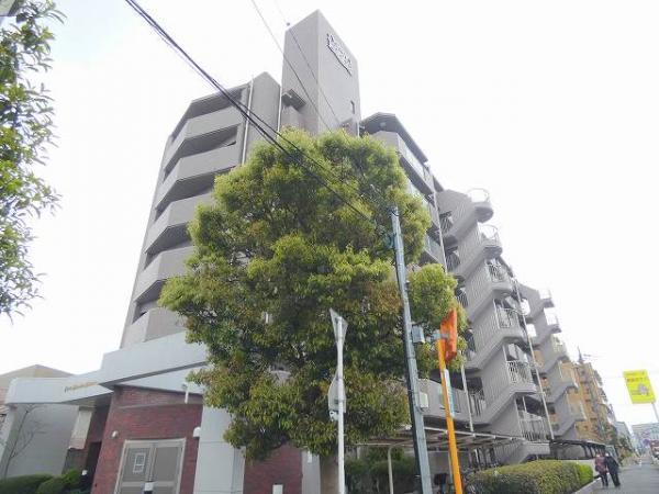 中古マンション 三郷市早稲田5丁目 JR武蔵野線三郷駅 2198万円