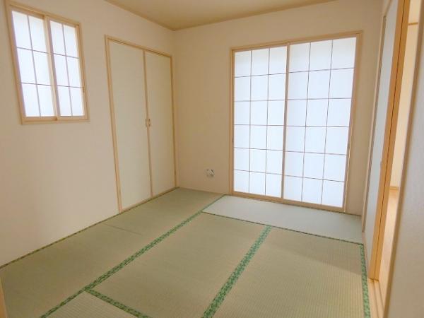 新築戸建 吉川市中曽根1丁目 JR武蔵野線吉川駅 3580万円