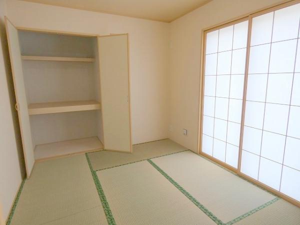 新築戸建 吉川市中曽根1丁目 JR武蔵野線吉川駅 3680万円
