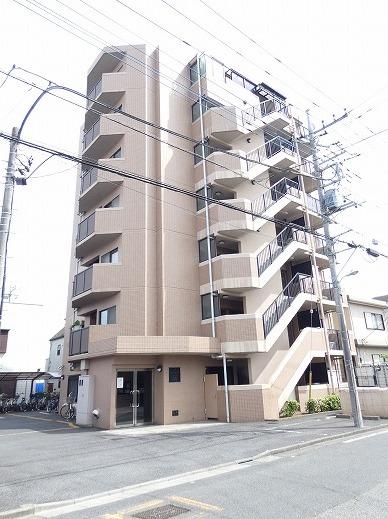 中古マンション 三郷市早稲田4丁目 JR武蔵野線三郷駅 1798万円