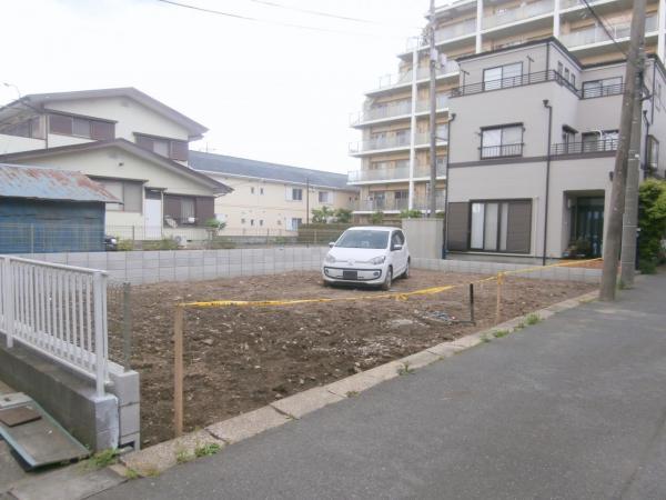 土地 草加市谷塚1丁目 東武伊勢崎線谷塚駅 3280万円