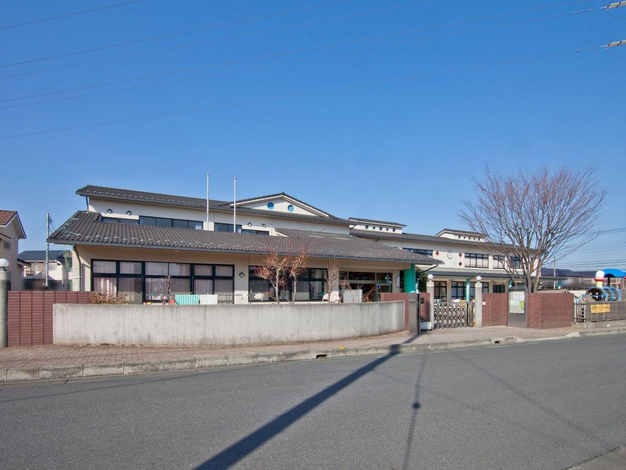 入間市立藤沢第二保育所