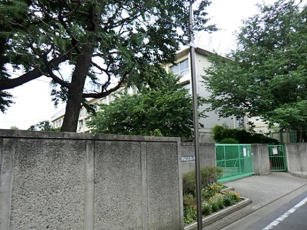 練馬区立大泉北小学校