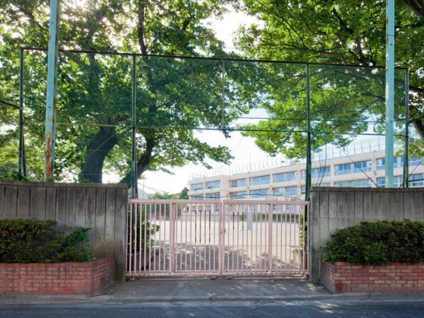 練馬区立大泉北中学校