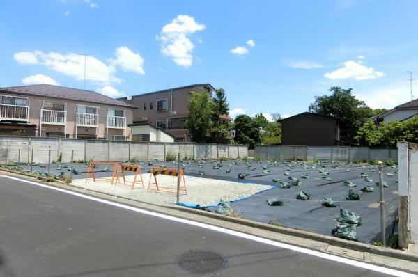 土地 東京都三鷹市上連雀4丁目 JR中央・総武線三鷹駅 2億3000万円