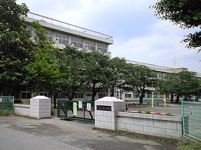 所沢市立三ケ島小学校