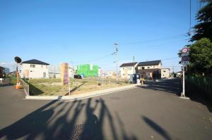 土地 埼玉県狭山市大字北入曽936 西武新宿線入曽駅 20000000
