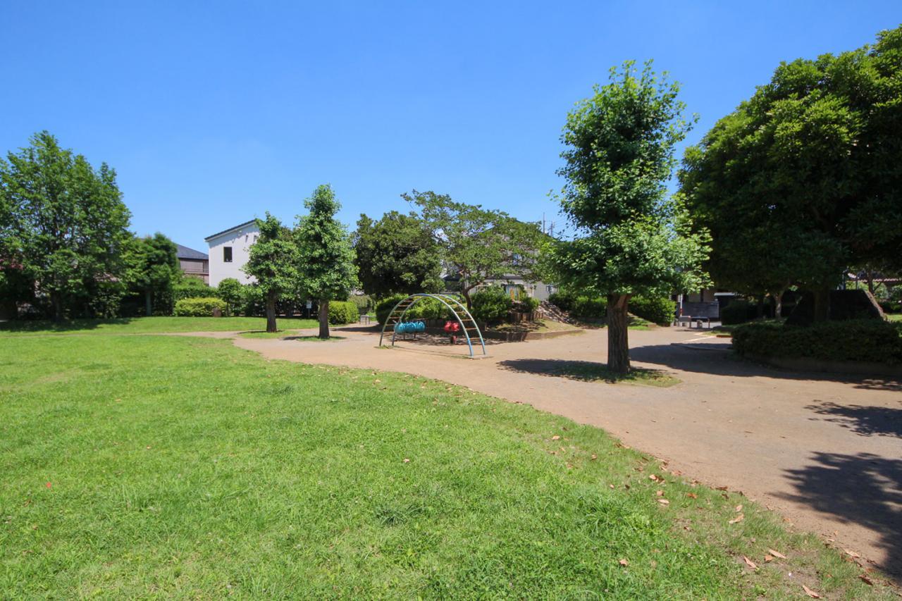 かすみ野公園