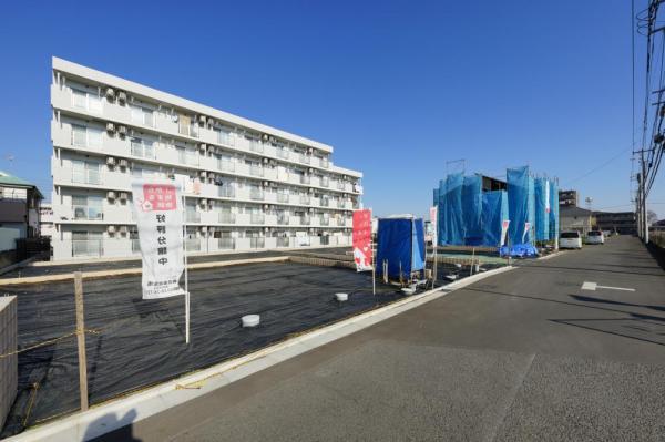 土地 埼玉県所沢市東所沢和田1丁目 JR武蔵野線東所沢駅 2995万円