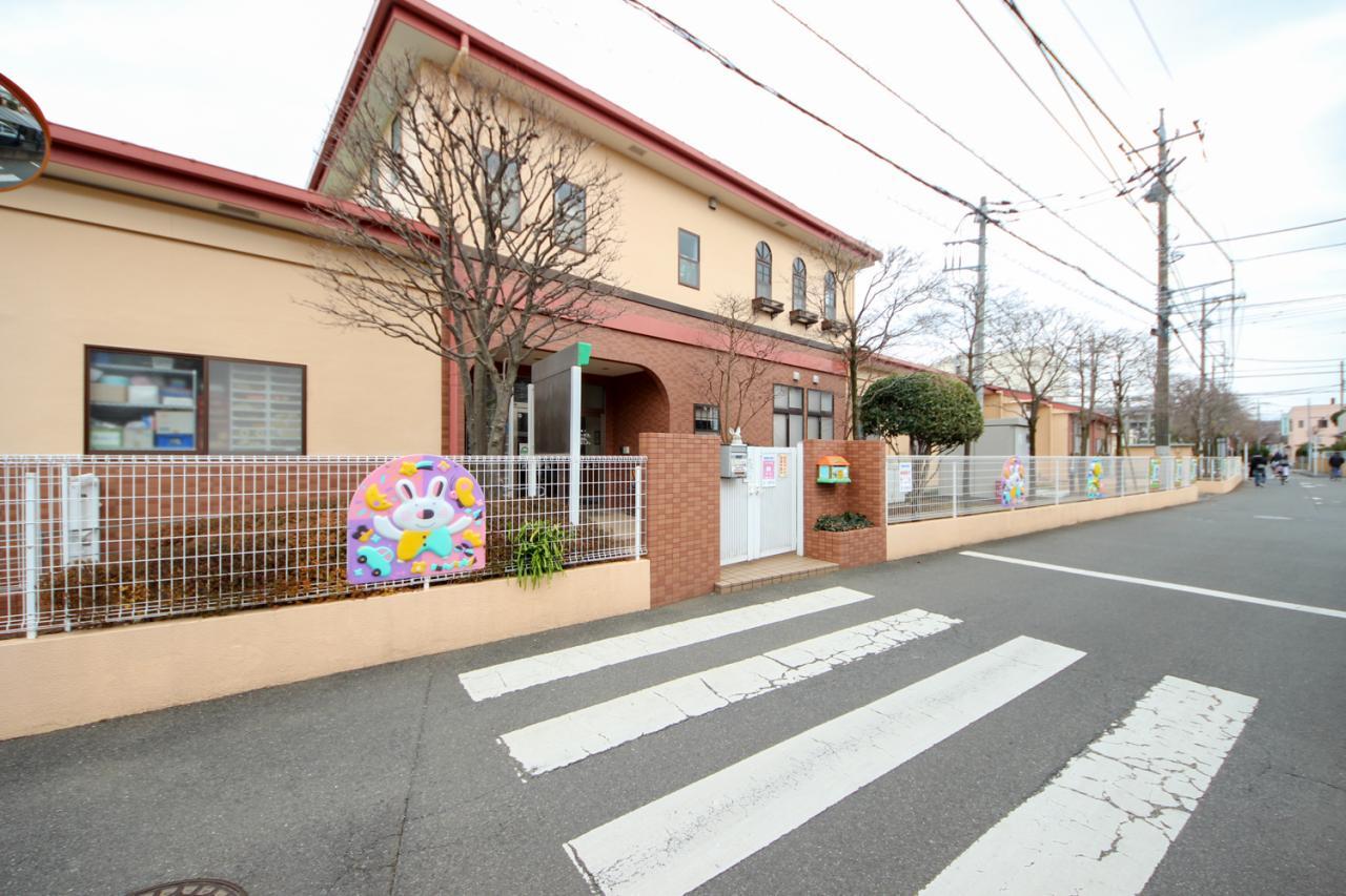 久米川幼稚園