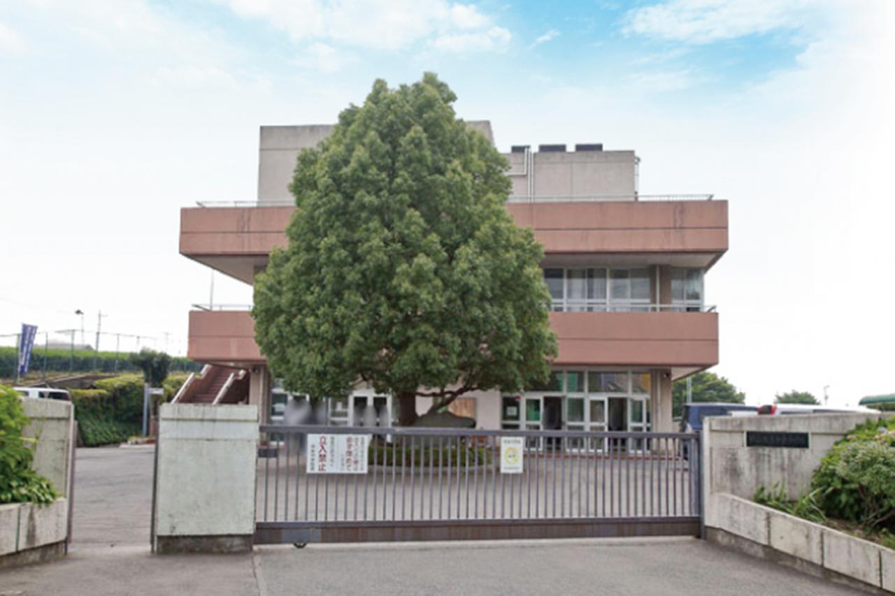 狭山市立中央中学校