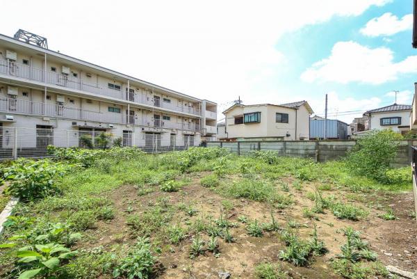 土地 東京都杉並区西荻北2丁目 JR中央線西荻窪駅 9800万円