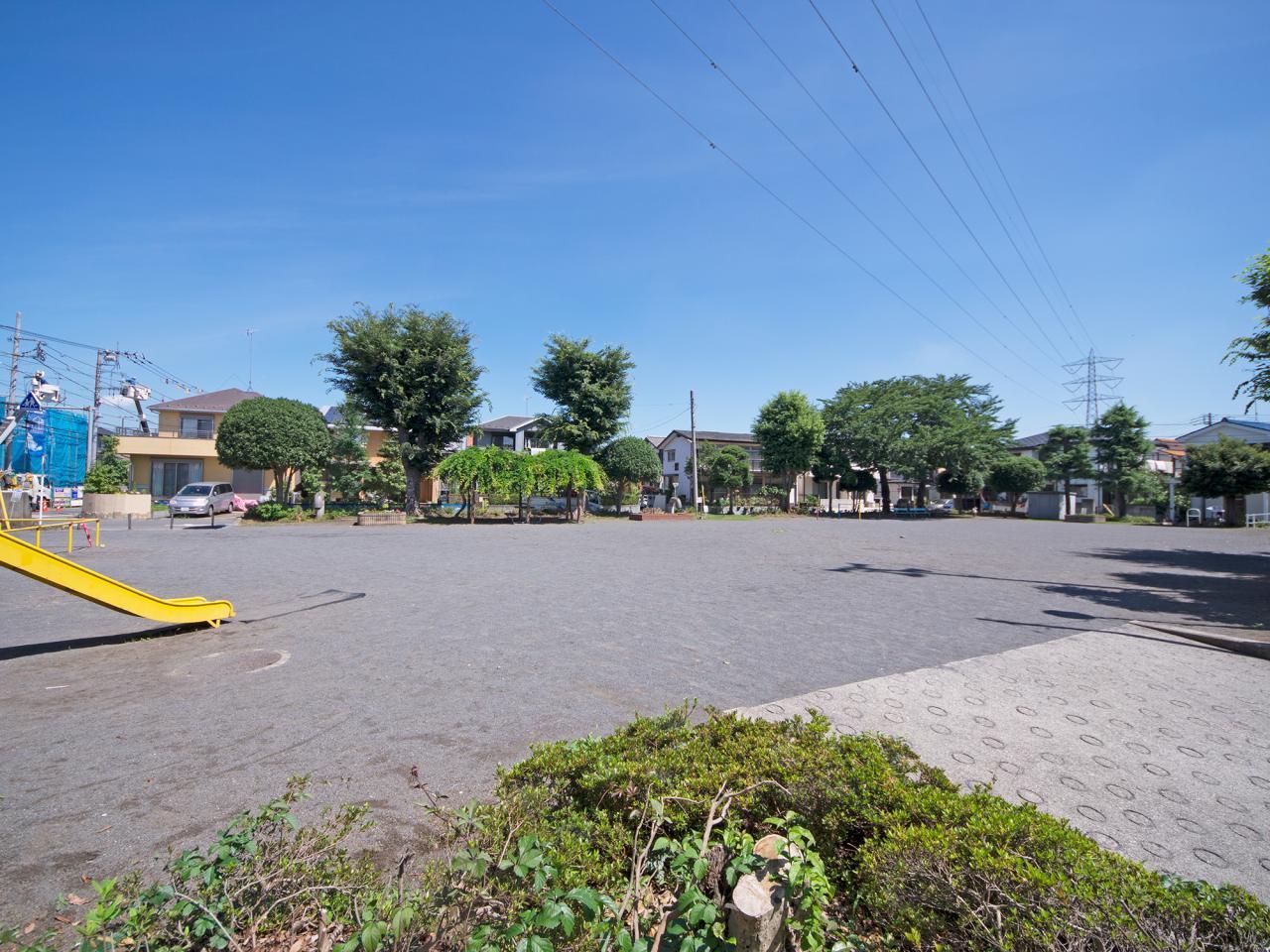 若葉台児童公園