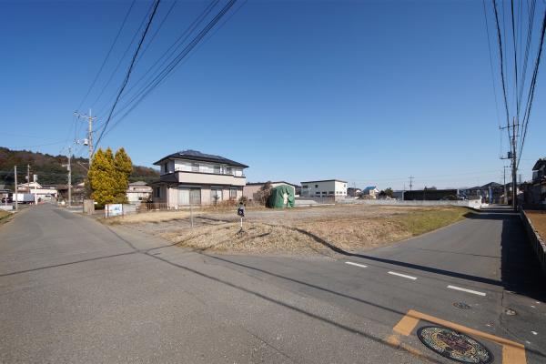土地 埼玉県入間市大字中神 西武池袋線仏子駅 3280万円