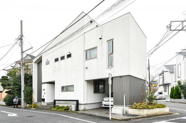 中古戸建 東京都杉並区桃井1丁目 JR中央線荻窪駅 6480万円