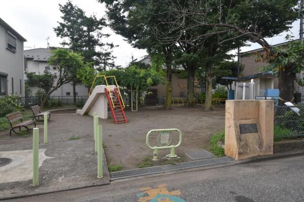 すぎのこ公園